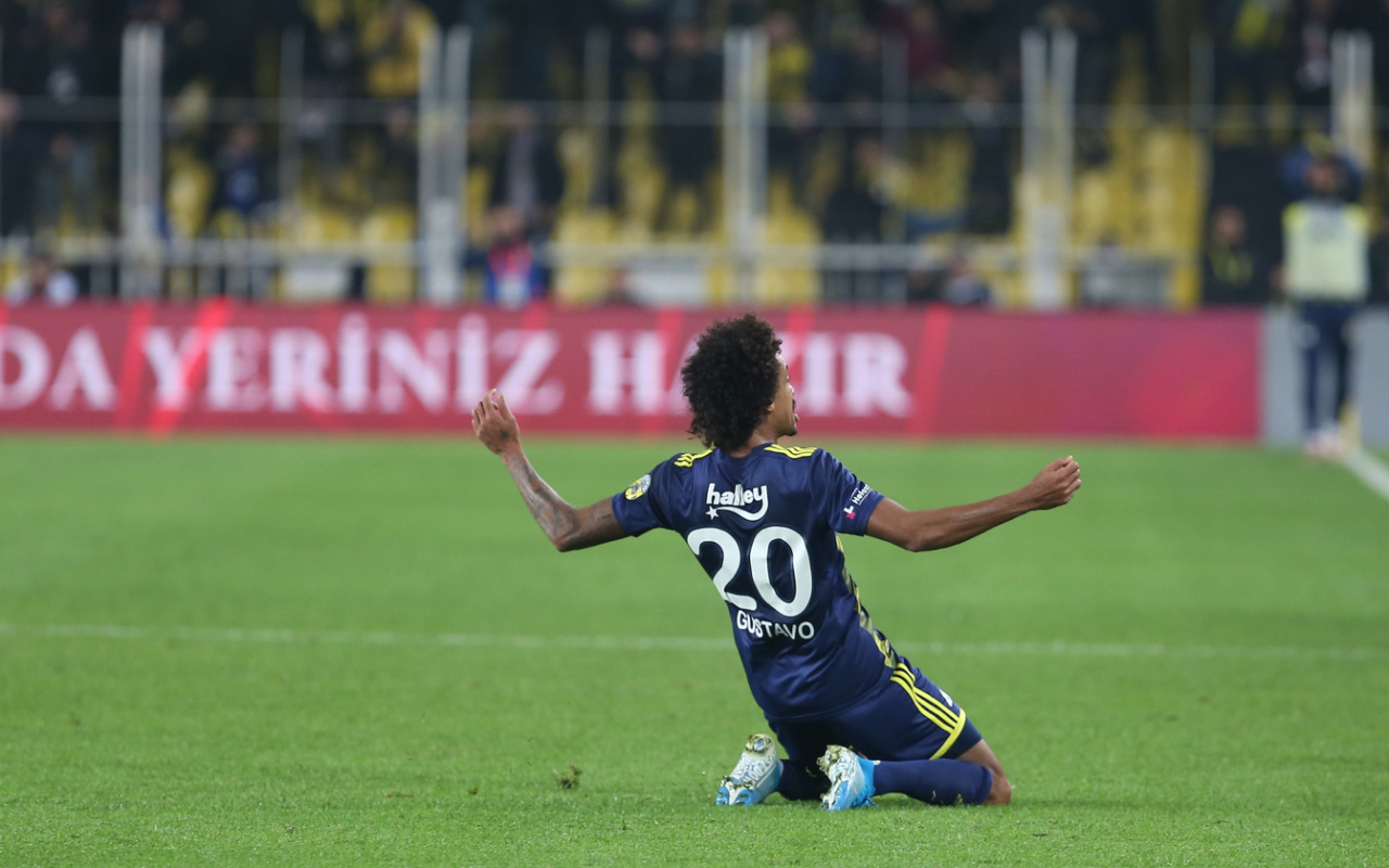 Luiz Gustavo, Galatasaray derbisinde oynayamayacak