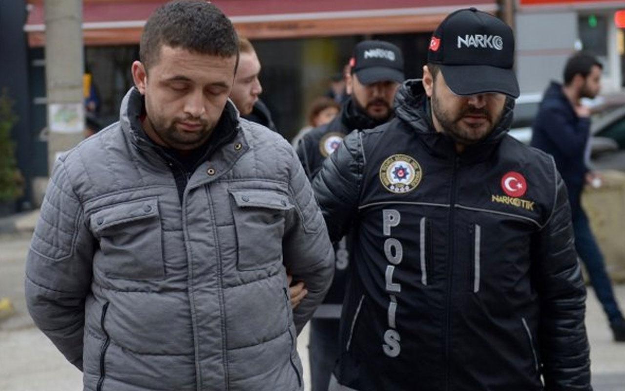 Eskişehir'de uyuşturucu operasyonu: 6 gözaltı