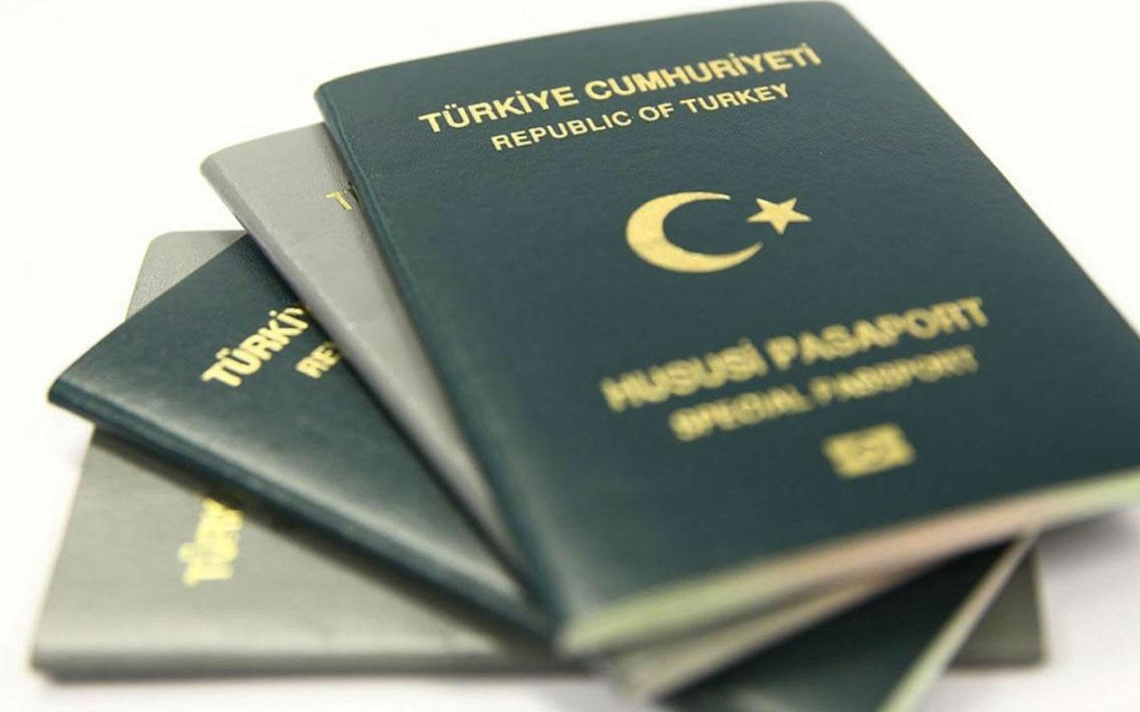 AB'den yeşil ve gri pasaport kararı! Sözde vizeler kalkacaktı aksine zorlaştı