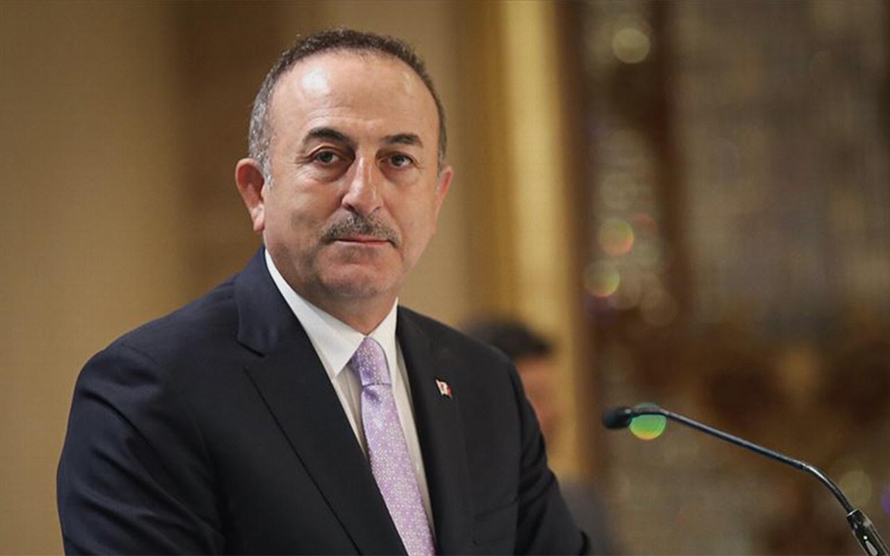 Dışişleri Bakanlığı duyurdu: Bakan Mevlüt Çavuşoğlu, 29 Aralık'ta Soçi'ye gidecek
