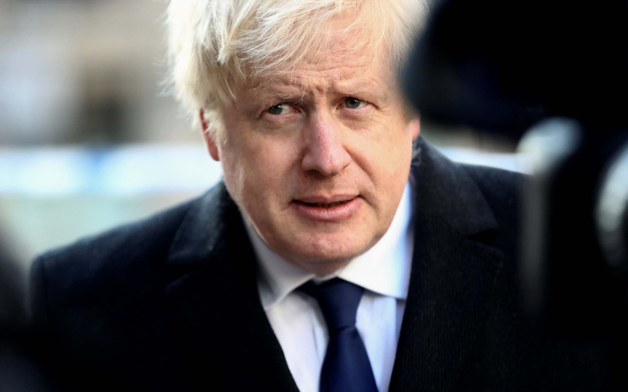İngiltere'de Boris Johnson'ı zora sokacak skandallardan biri daha!