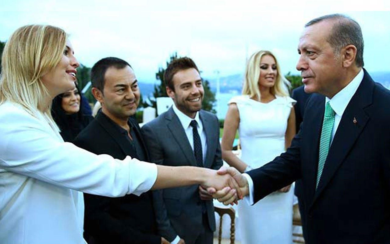 Serdar Ortaç'ın 'Erdoğan' çıkışı çok konuşulacak: Söyleyince linç ediyorlar