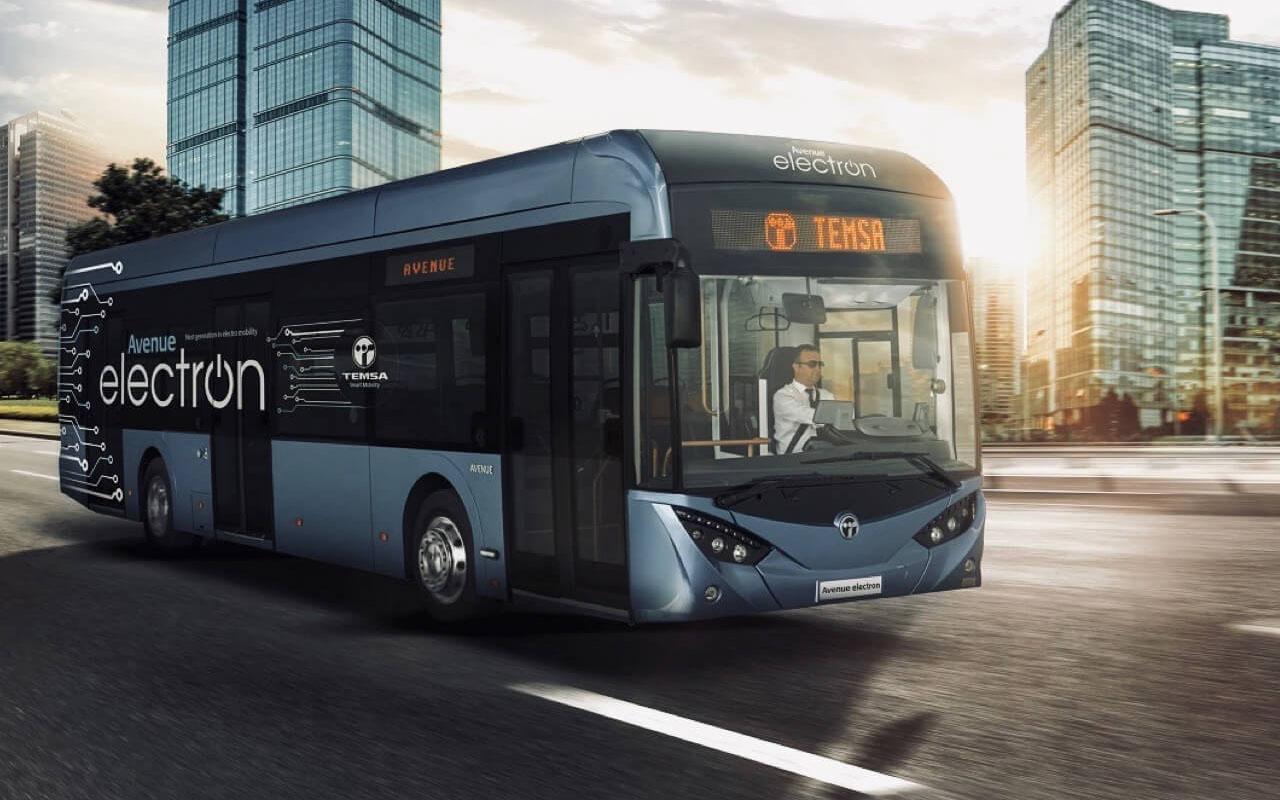 Türkiye'nin önde gelen otobüs üreticisi TEMSA üretimi durdu!