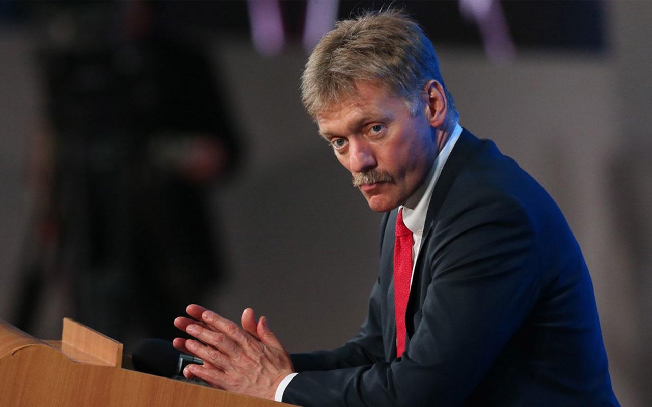 Kremlin Sözcüsü Dmitriy Peskov'a bomba soru! 'Türkiye'nin rolünü açıklamaya hazırız'