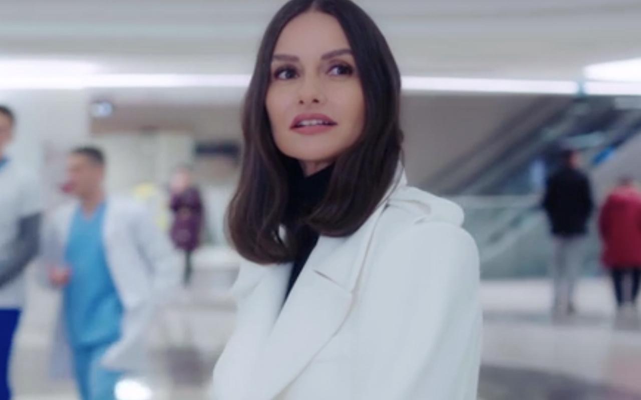 Doktorlar'ın Ela'sı Mucize Doktor'da! Yasemin Ergene diziye katıldı