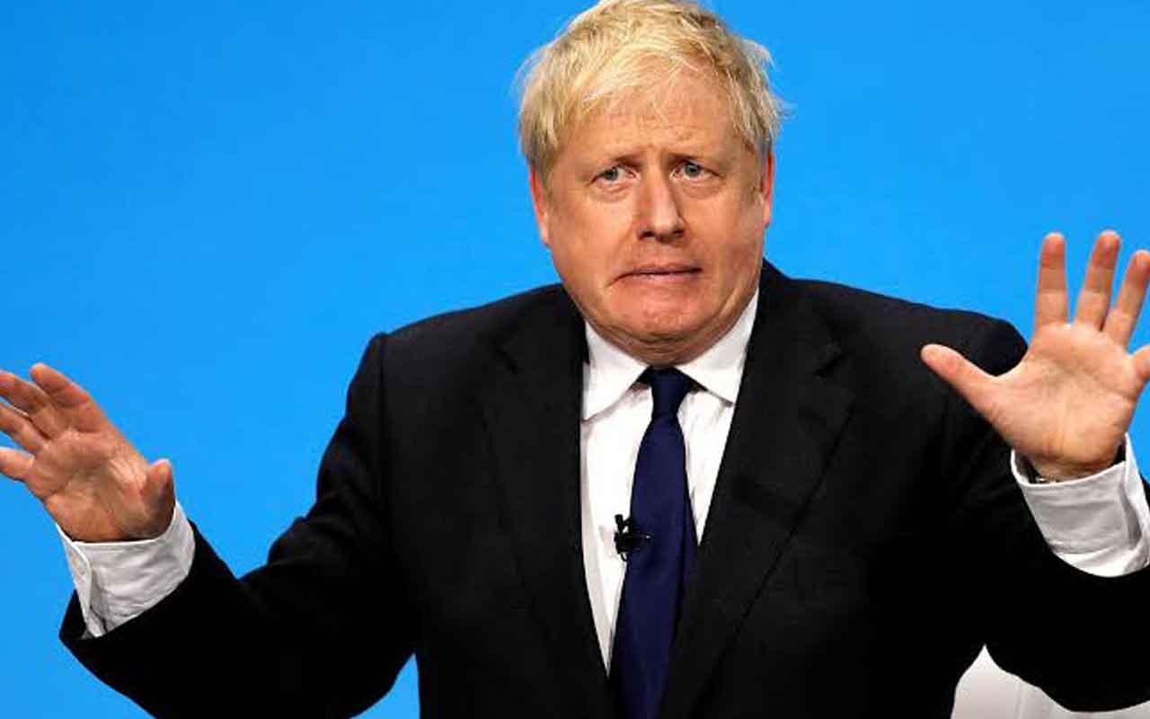 İngiltere Başbakanı Boris Johnson'un seçim reklam filmi dikkat çekti