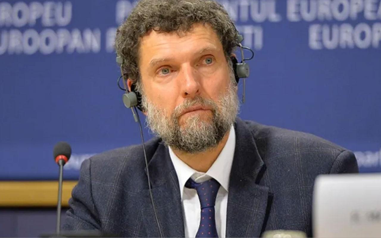 AİHM Gezi davası sanığı Osman Kavala hakkında ihlal kararı verdi
