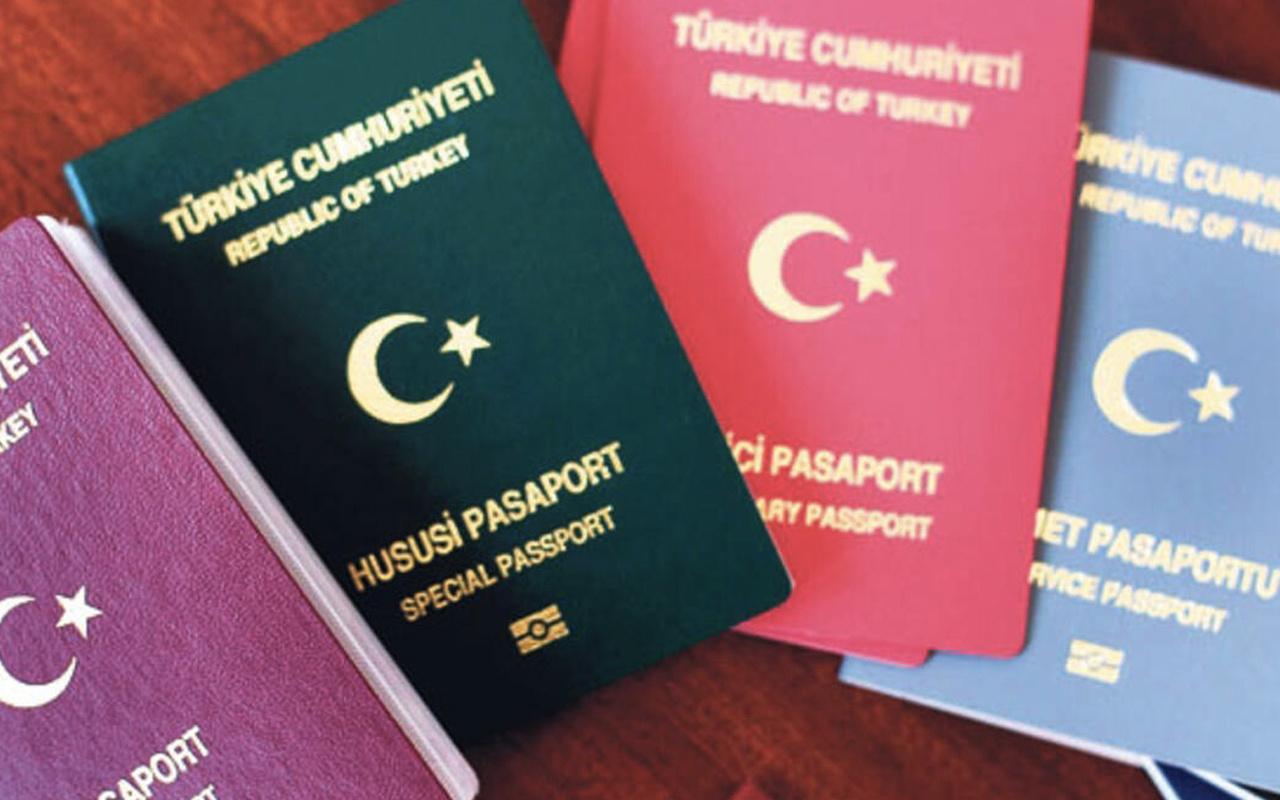 2020 harç ücretleri 6 aylık pasaport harcı zamlandı kaç para?