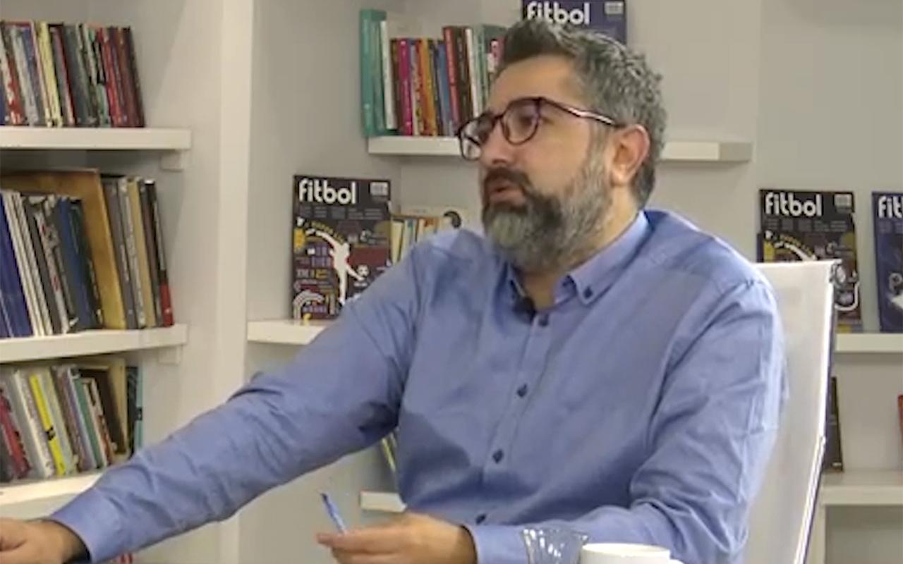 Serdar Ali Çelikler: Arda Turan için ağır abiler devrede