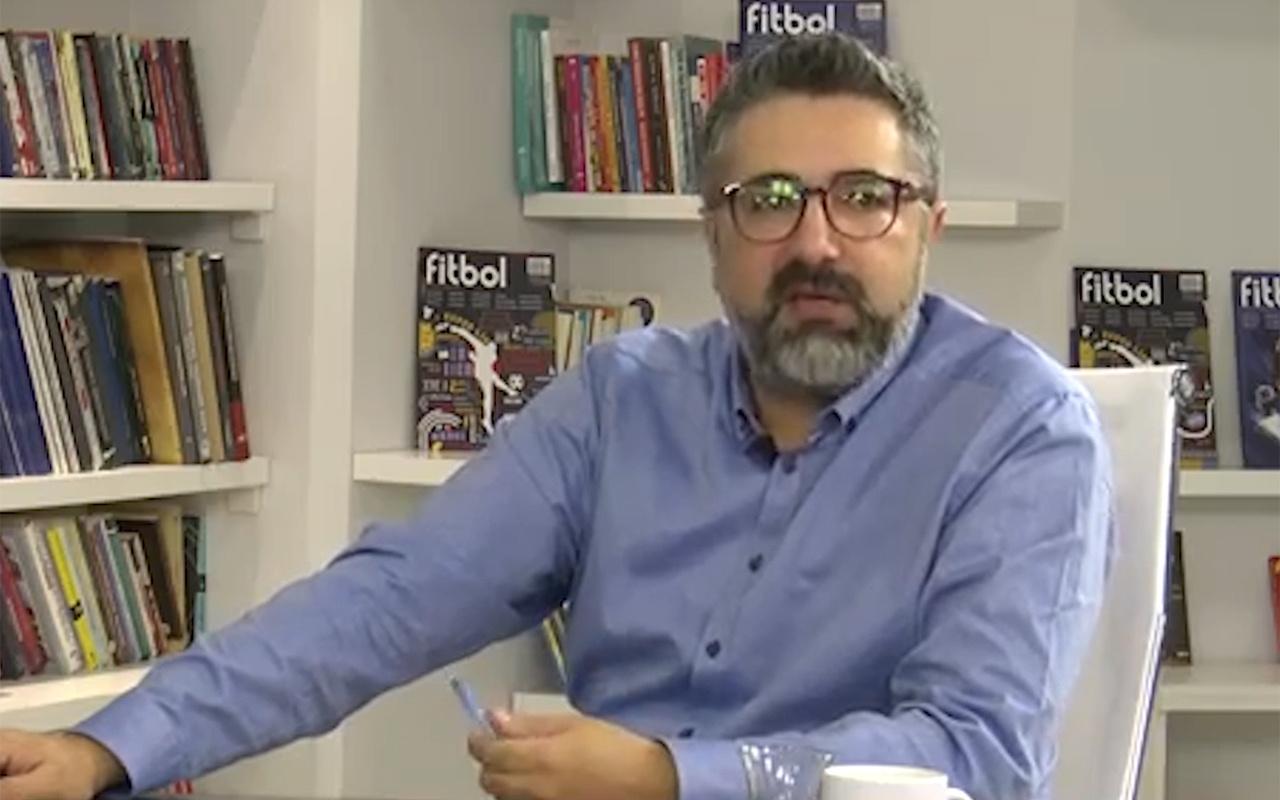 Serdar Ali Çelikler: Fatih Terim'in yerinde başkası olsa gömmüştünüz