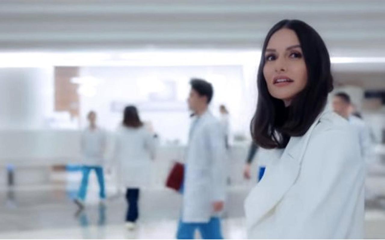 Yasemin Ergene Özilhan kimdir yaşı kaç Doktorlar'ın Ela'sı geldi