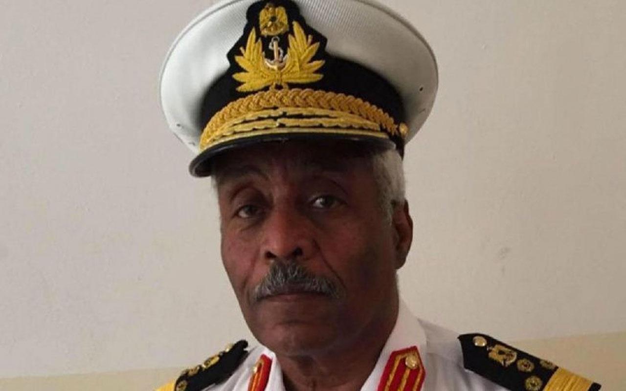 Libyalı komutandan şok açıklama : Emir aldım Türk gemilerini batıracağım