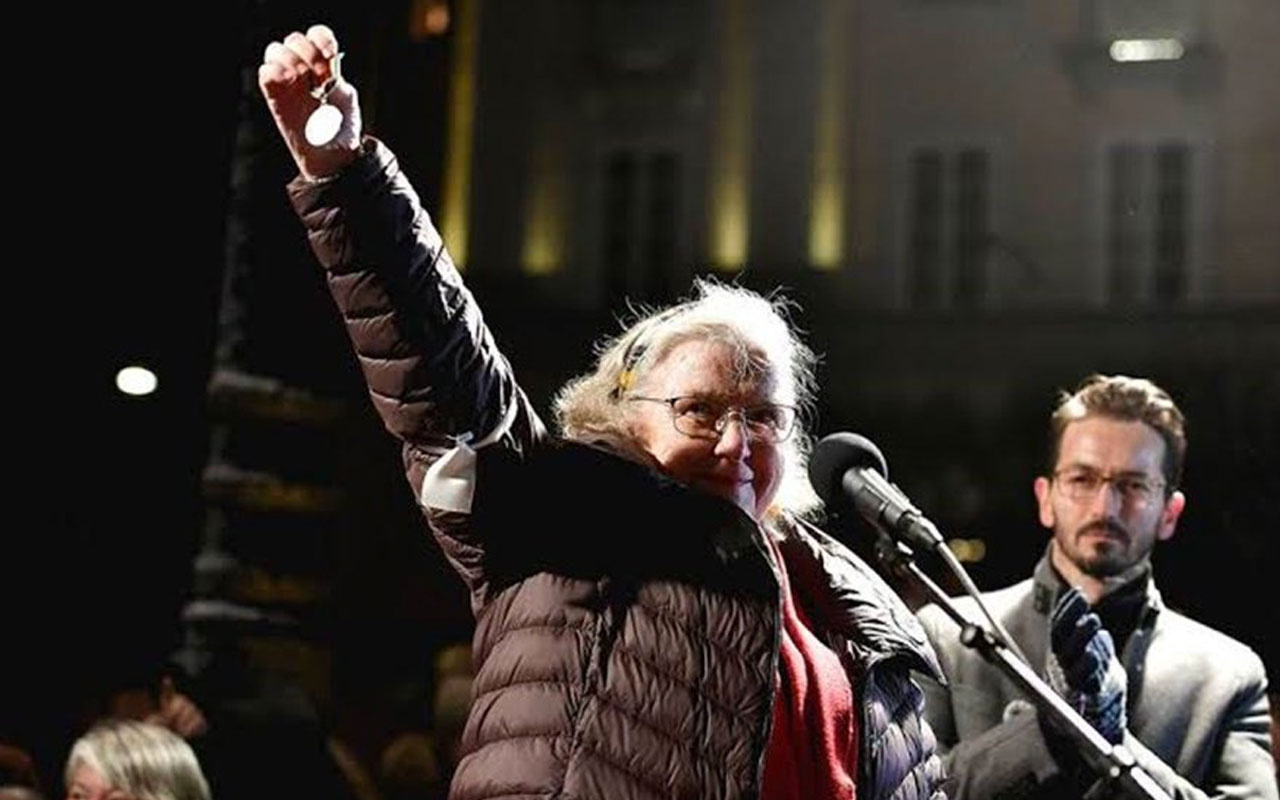 Nobel alan İsveçli gazeteciden soykırım tepkisi! Ödülünü iade edecek