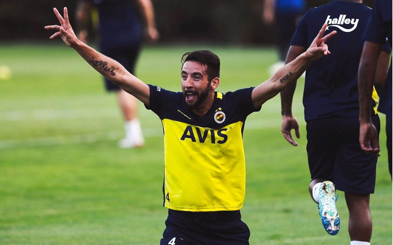 Mauricio Isla'ya Boca Juniors kancası