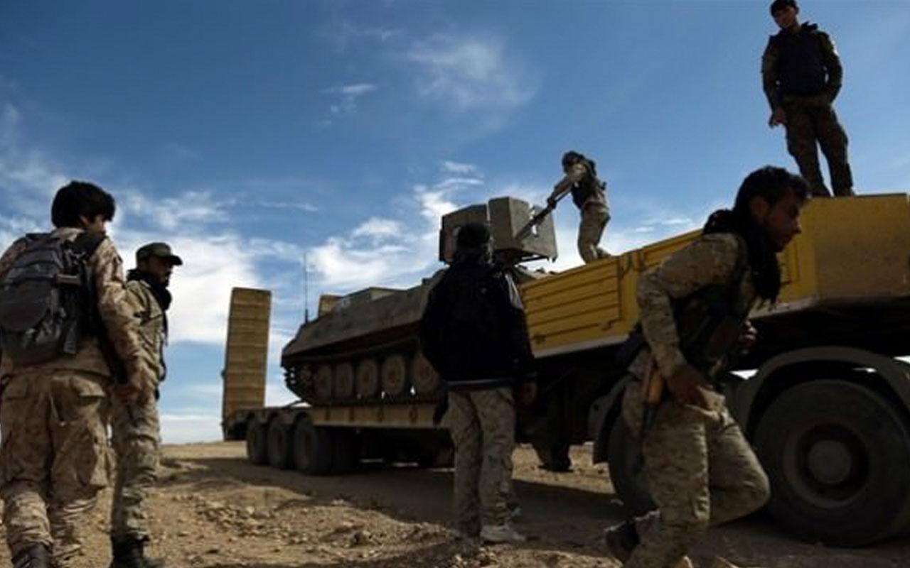 YPG'den Haseke'de kalleş DEAŞ hamlesi 516 teröristi serbest bıraktılar
