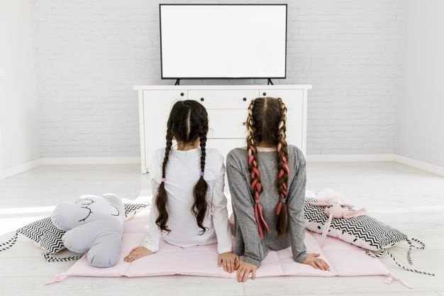 Çocuğum televizyona bağımlı ne yapmalıyım diyenlere çözüm önerileri!