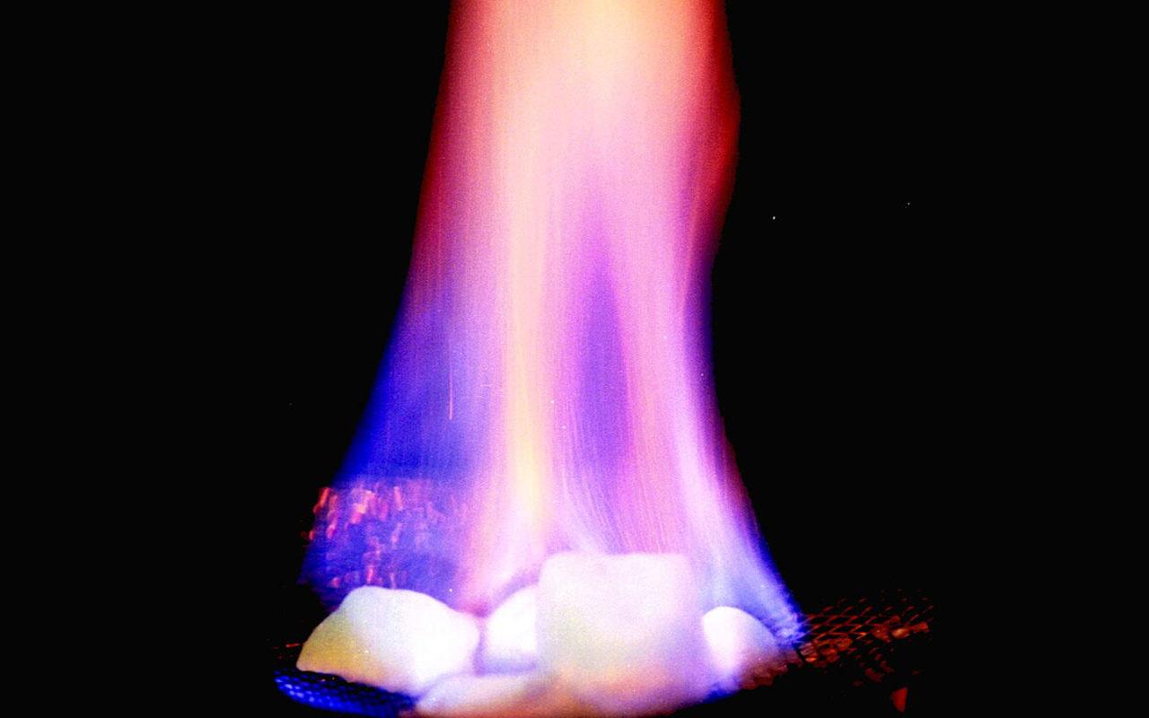 Petrol ve doğalgazı geçin! Akdeniz'deki asıl mevzu gaz hidrat