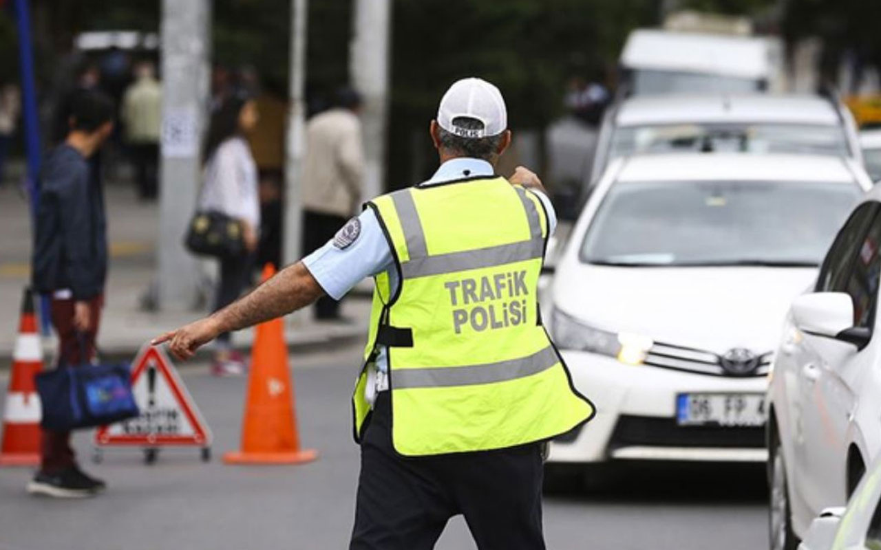 2020 trafik cezaları listesi güncel zamlı ceza listesi