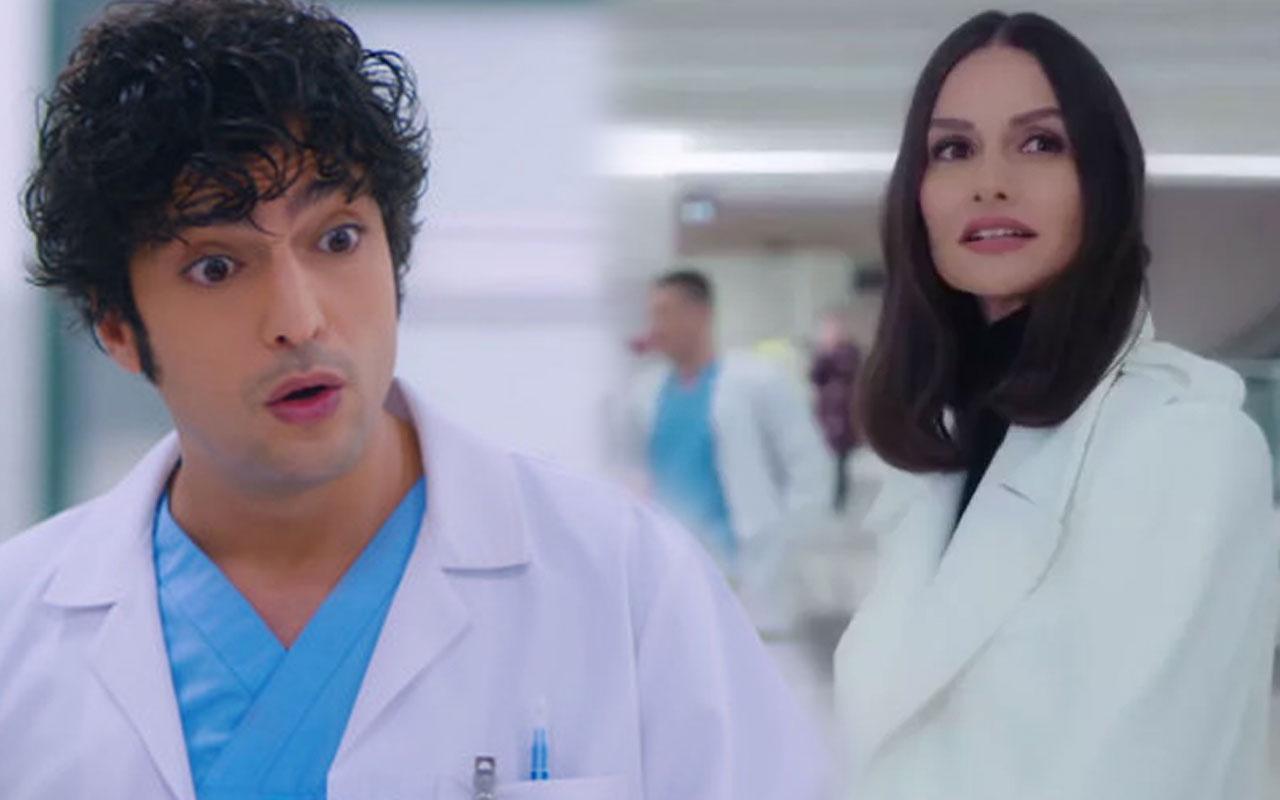 Yasemin Özilhan Mucize Doktor setinden paylaştı! Doktorlar'ın Ela'sı geri dönüyor