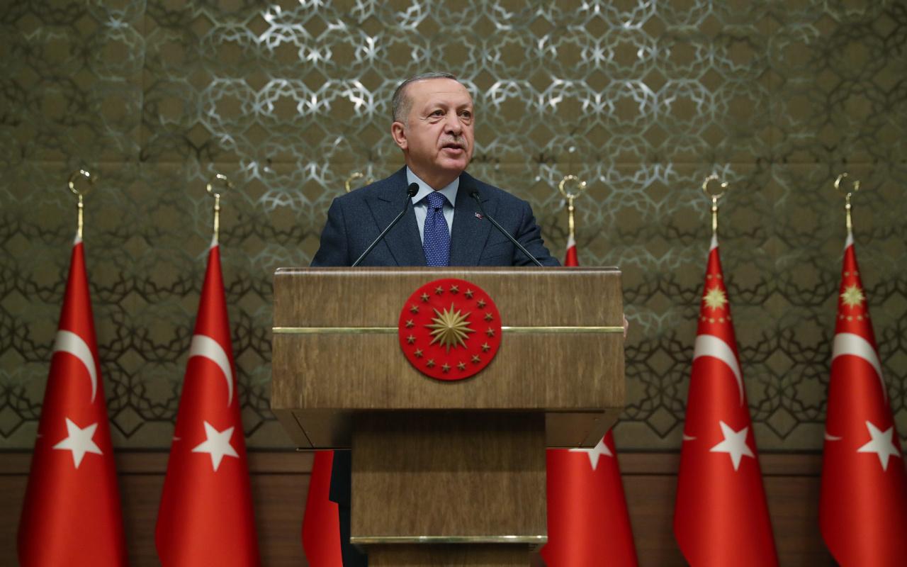 Türkiye'nin dost ülkelere yardımın limiti 20 milyon lira