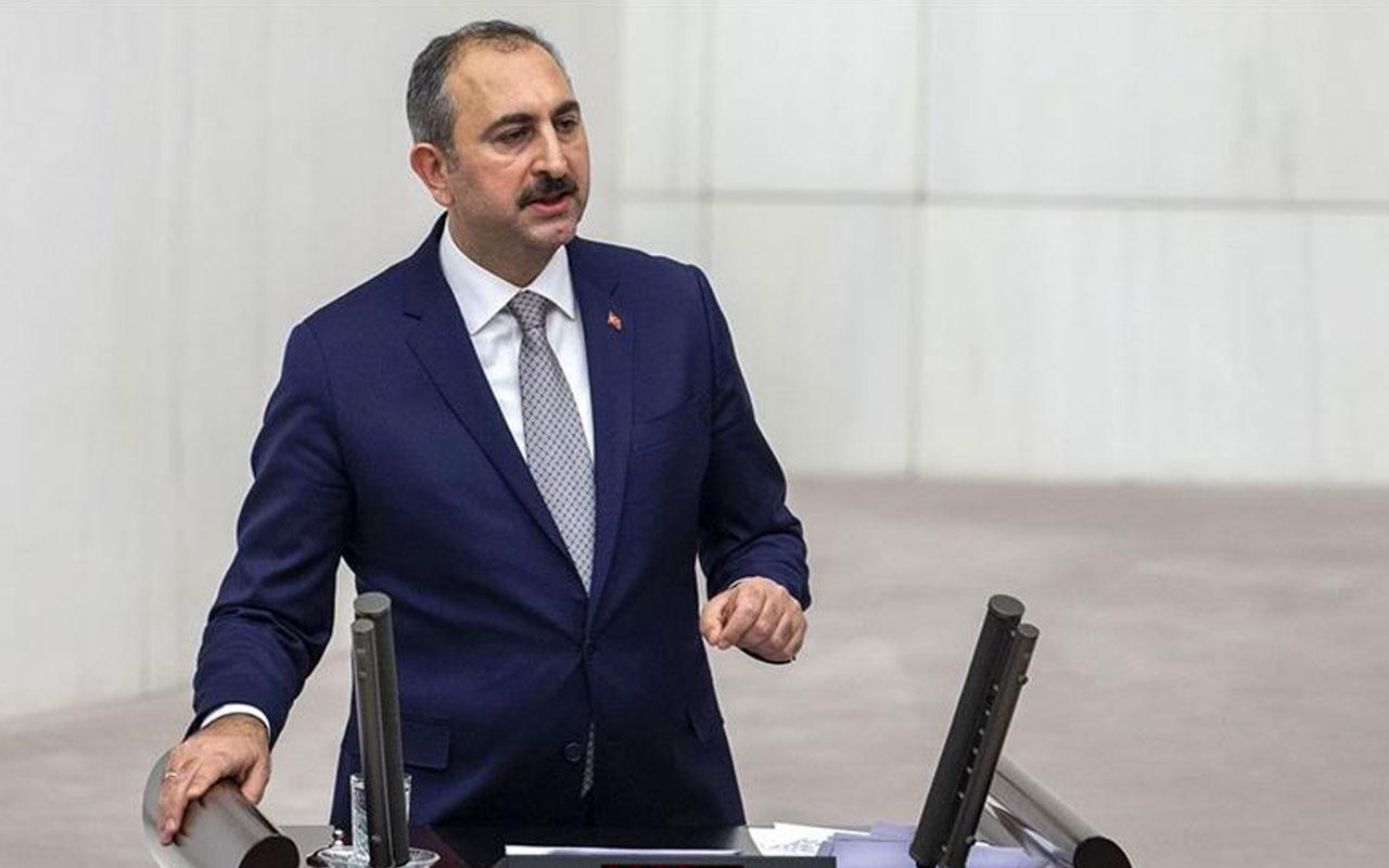 Bakan Gül'den FETÖ borsası iddialarına yanıt! Yanlış yapan kim varsa...