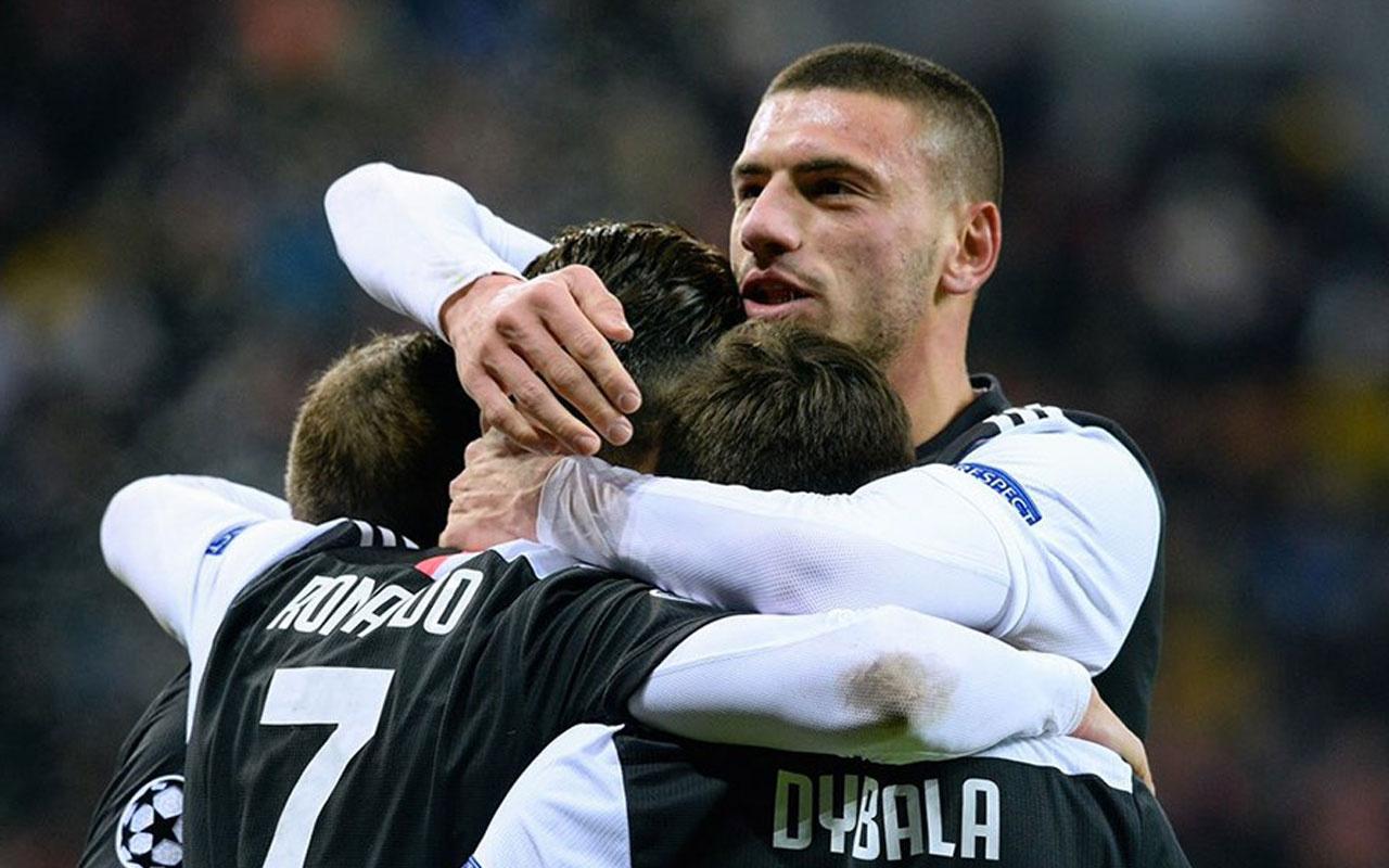 Juventus Merih Demiral için kararını verdi