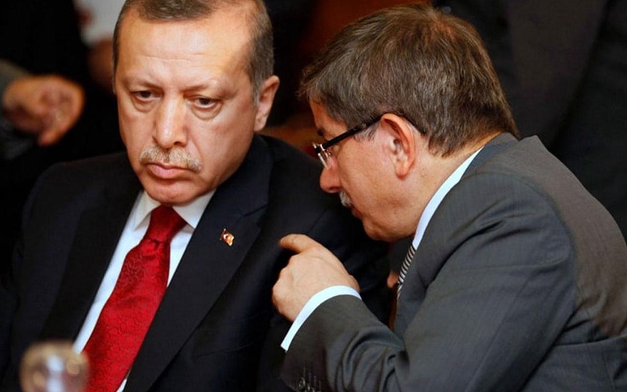 Davutoğlu'na YÖK raporu: Şehir Üniversitesi proje üretmiyor yayın yapmıyor