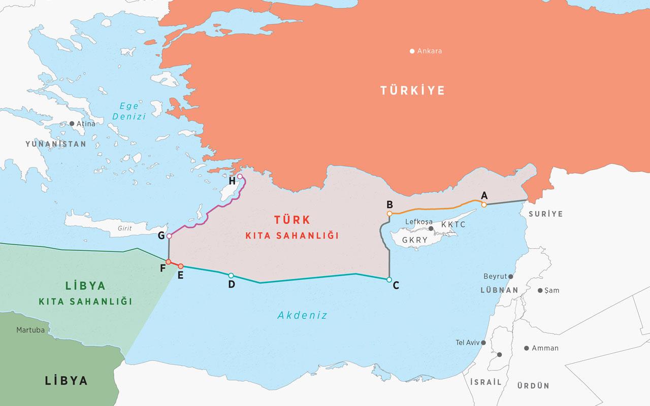 Türkiye Libya mutabakatı için BM'den ilk açıklama