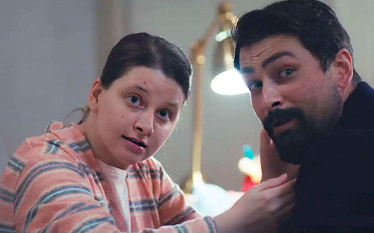 Mucize Doktor'da Ferman'ın kardeşi Fatoş rolünde Dilek Köse bakın gerçekte kim