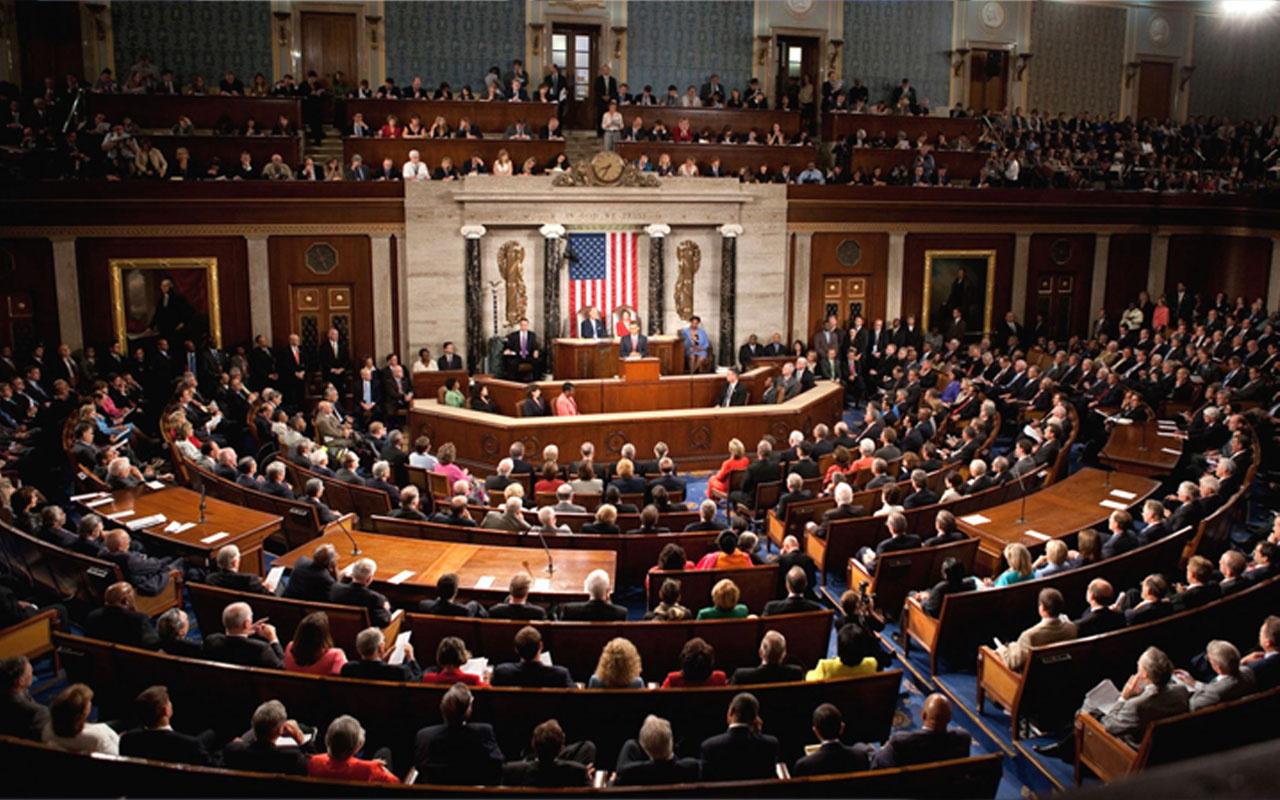 "ABD Senatosuna ""BAE'ye F-35 satışına"" karşı yasa tasarısı"