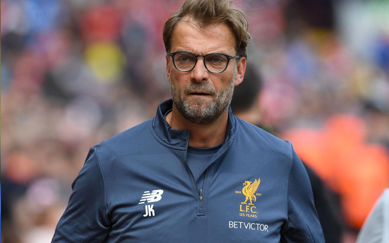 Liverpool, Jürgen Klopp'un sözleşmesini uzattı