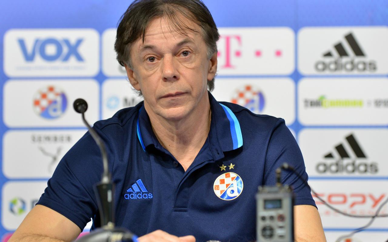 Azerbaycan Milli Takımı, Hırvat teknik direktör Jurcevic'le yollarını ayırdı