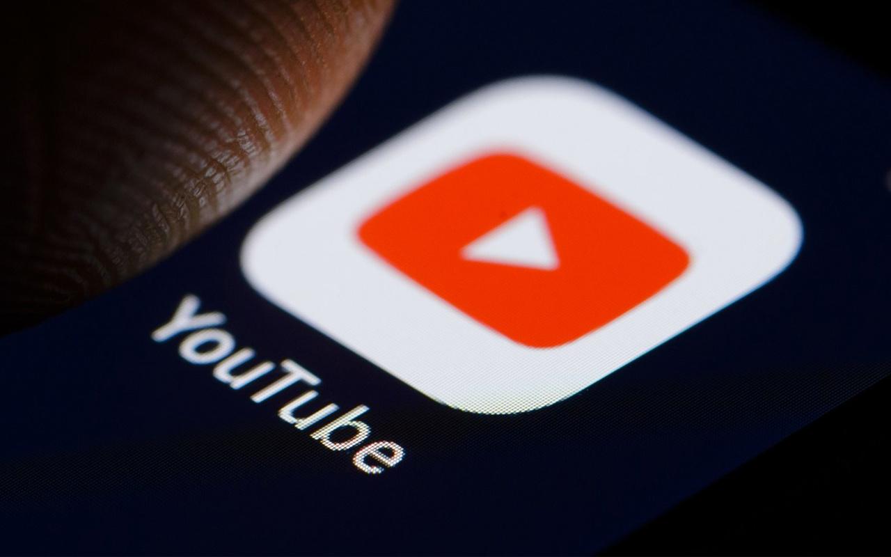 Youtube'den siyasi reklamlara yeni yasak