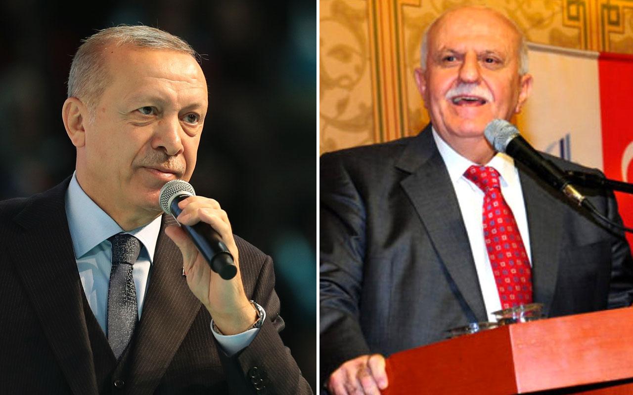 AK Parti kulislerinden sızdı Erdoğan ile görüşen 14 AK Partilinin raporu olay oldu