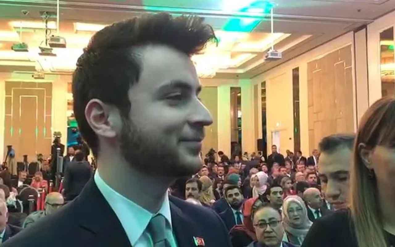 Davutoğlu'nun prensi İsmail Günaçar'dan Erdoğan ile ilgili küstah sözler
