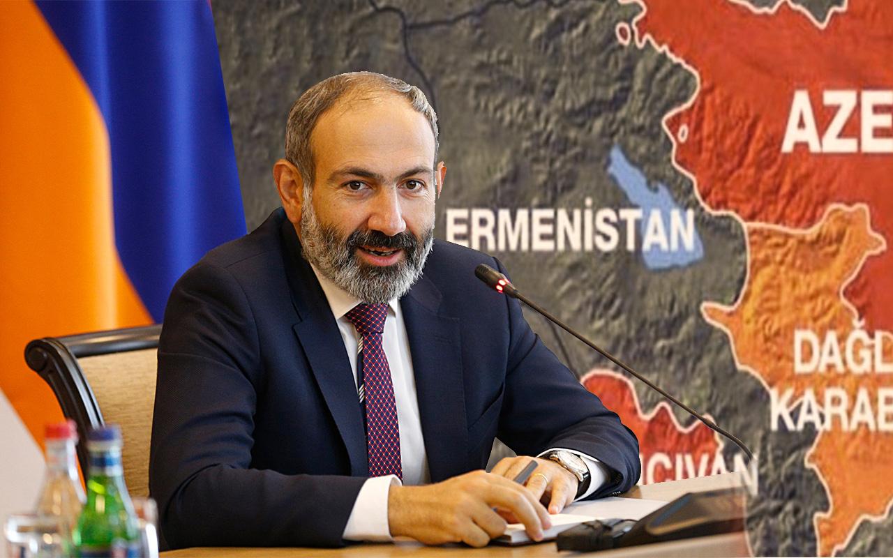 Azerbaycan'a saldıran Ermenistan'da sıkıyönetim ve seferberlik ilan edildi