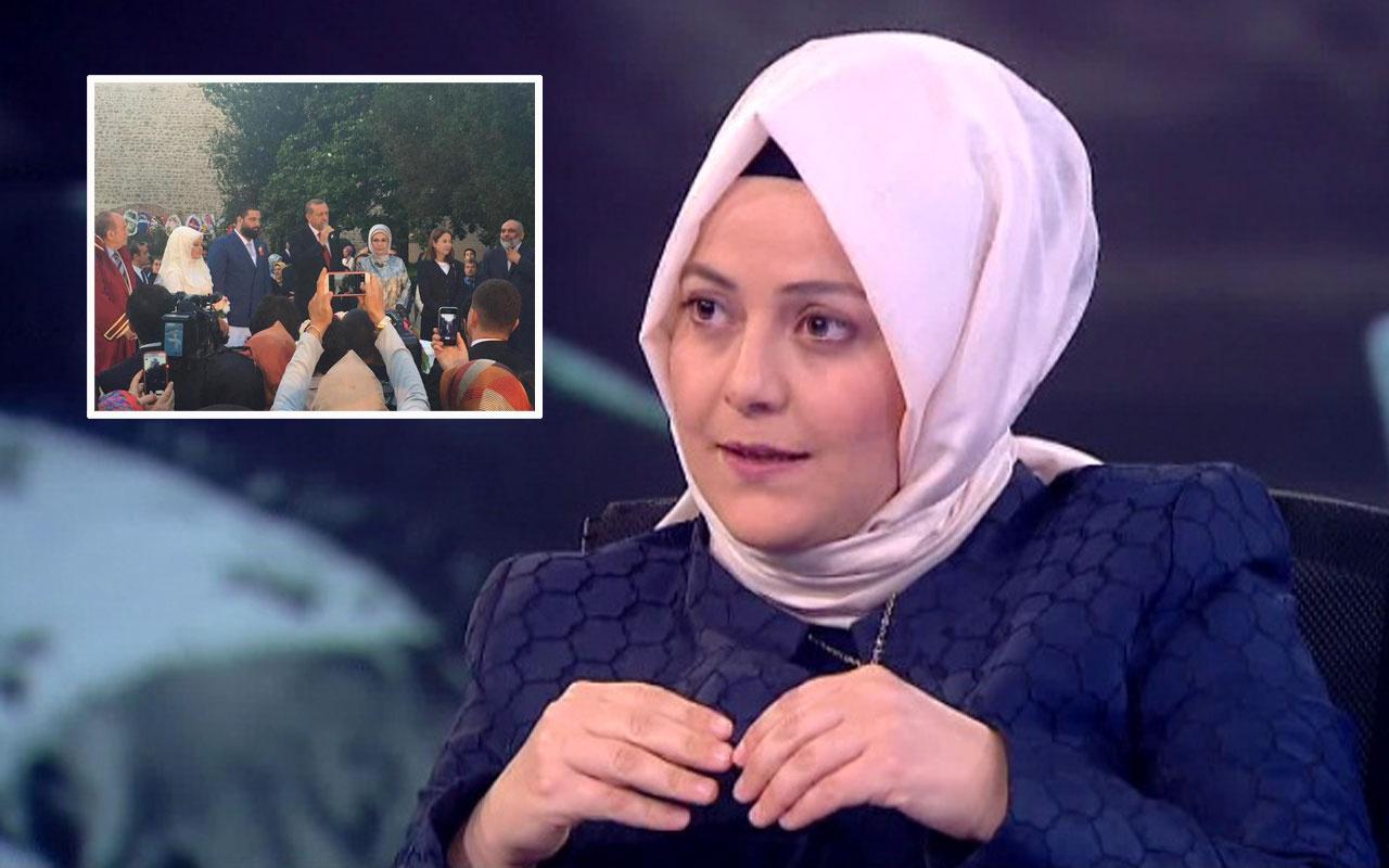 Davutoğlu'nun yeni partisinde şaşırtan isimler Emine Erdoğan'ın en yakınındaki isimdi