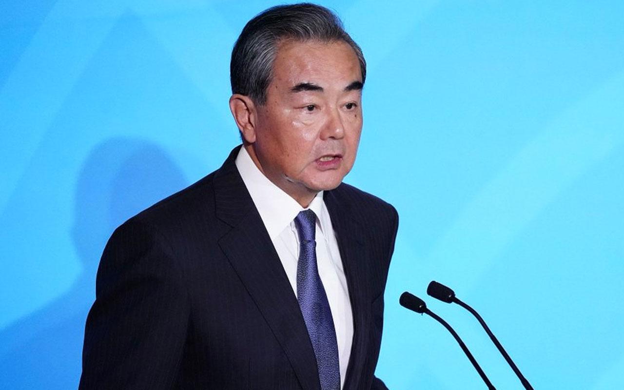 Çin ABD'yi 'dünyanın baş belası' olarak nitelendirdi