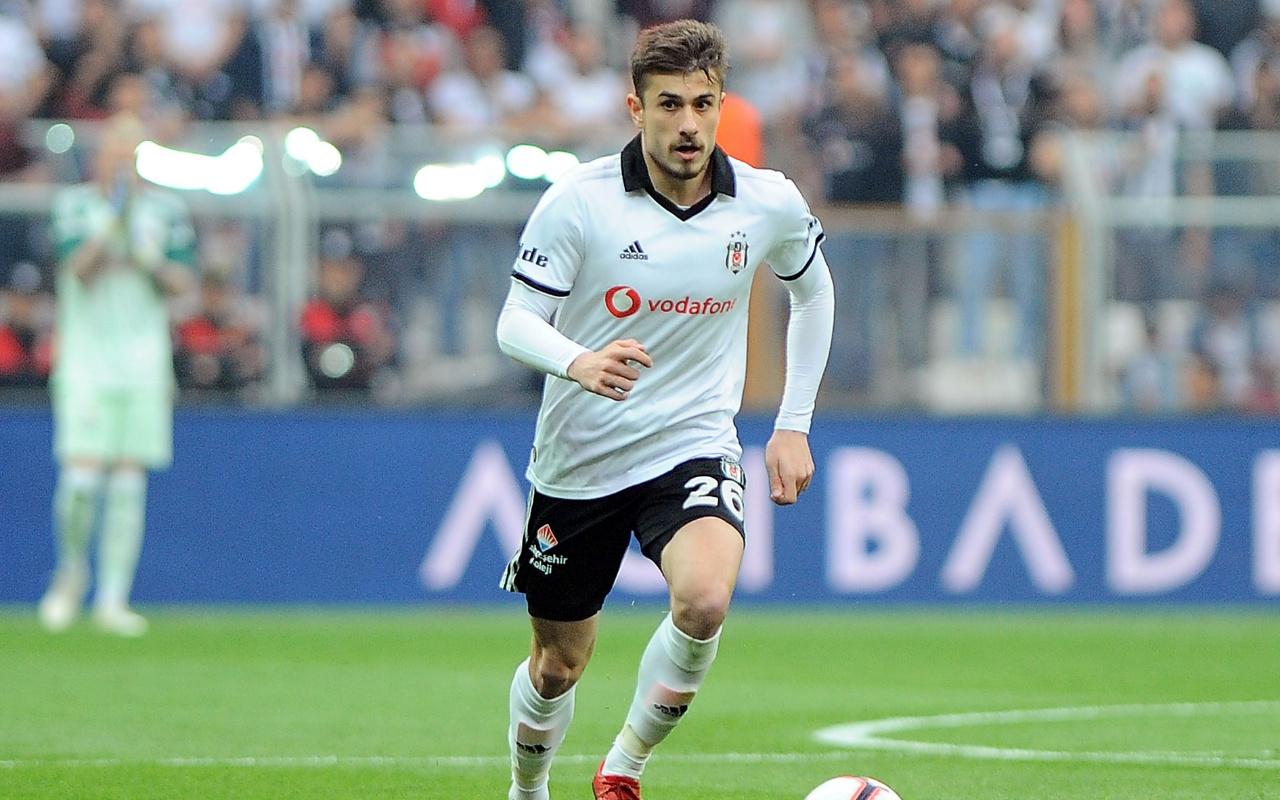 Beşiktaş'ta Dorukhan'dan haber var!