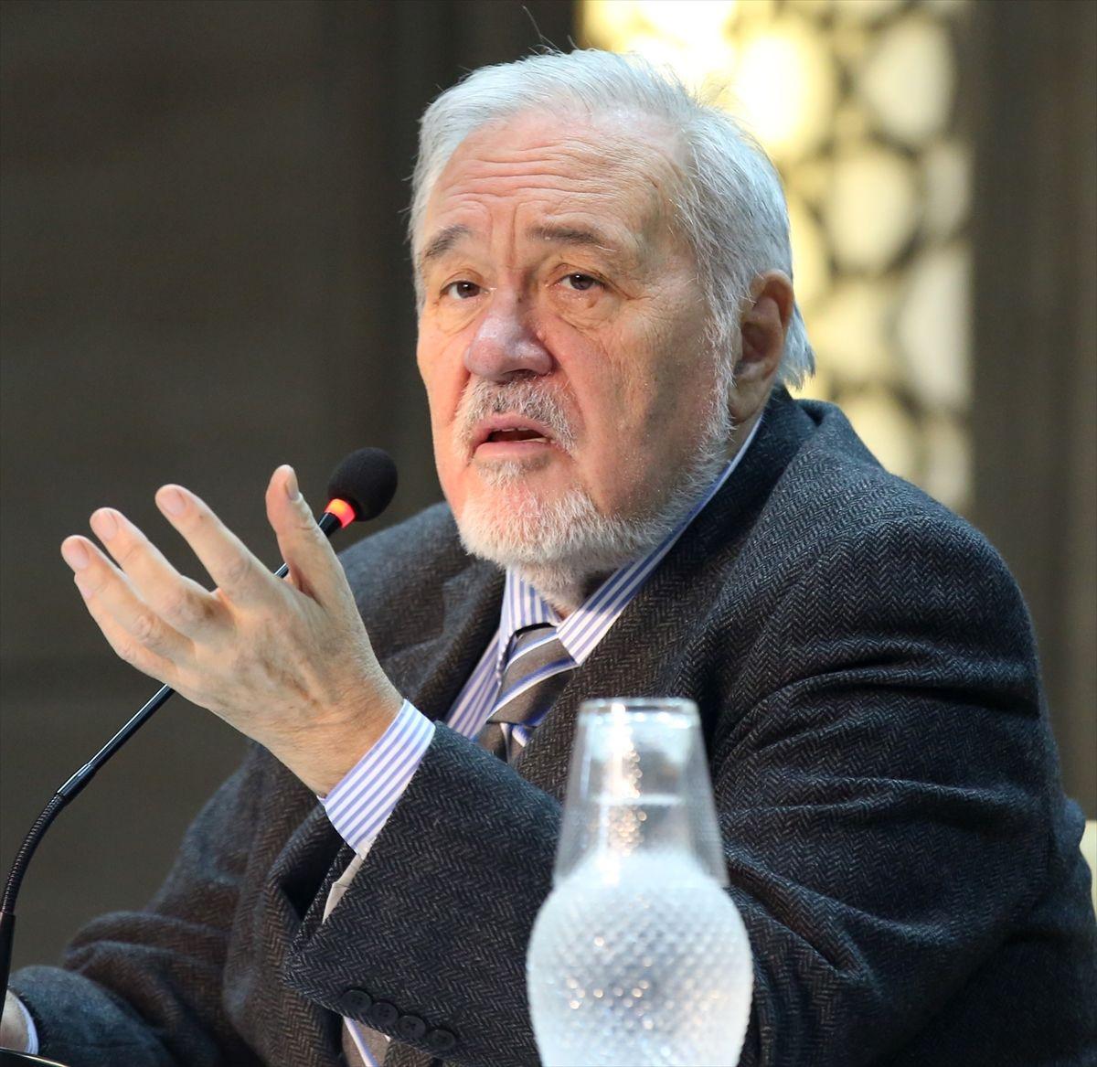 İlber Ortaylı'dan 'Nobel' eleştirisi! Büyük bir edebiyat ödülü kasabalılaşmış