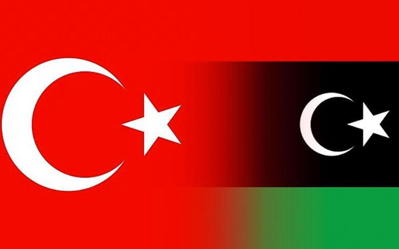 Türkiye'den Libya'ya vize muafiyeti kararı