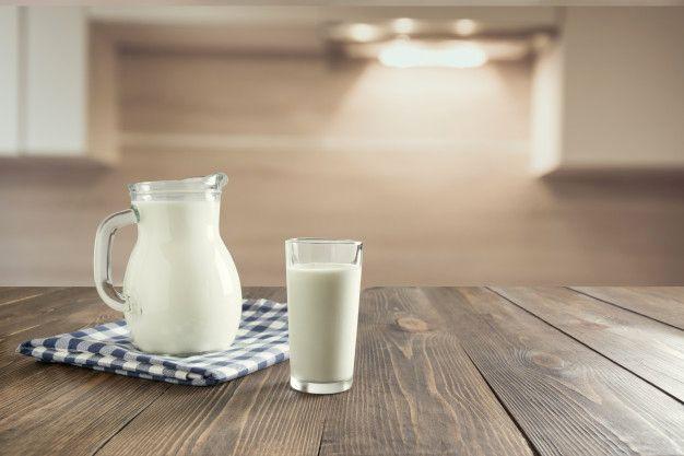 Her gün 1 bardak süt içerseniz....