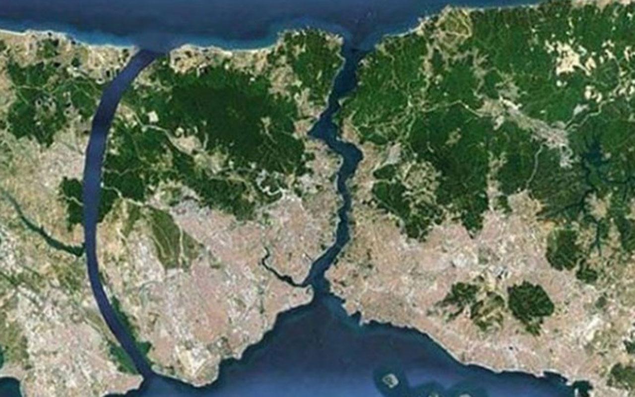 Kanal İstanbul tartışmalarına en net yorum: Devlet projesidir