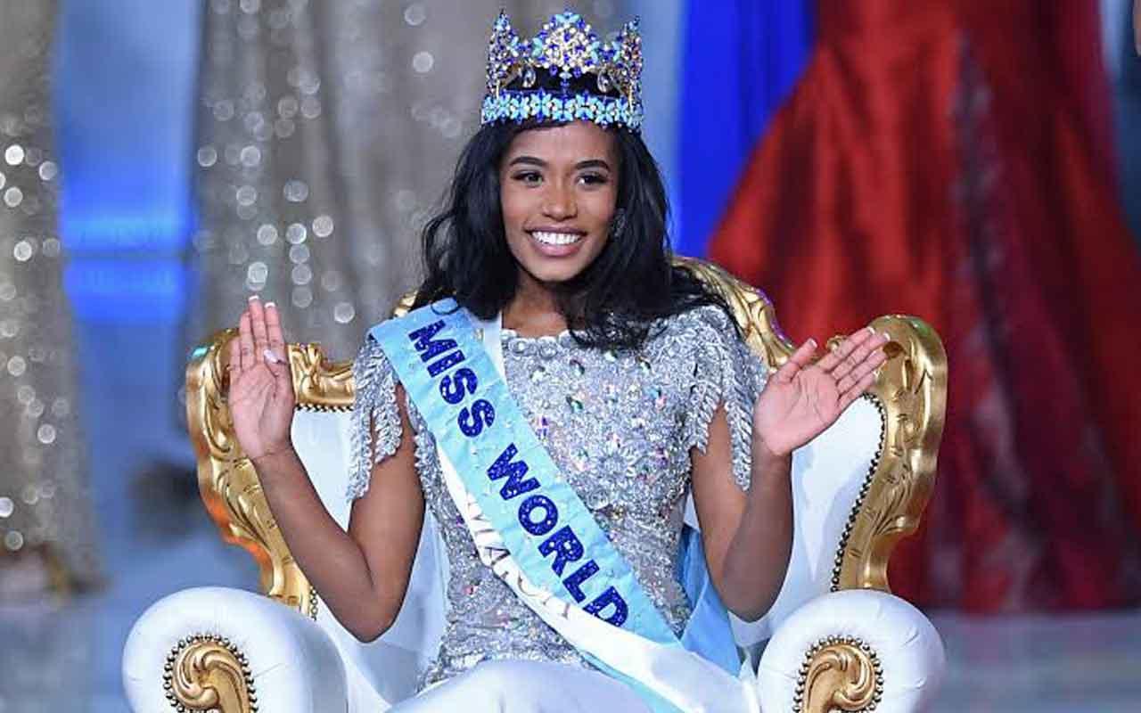 Miss World 2019 kazananı belli oldu