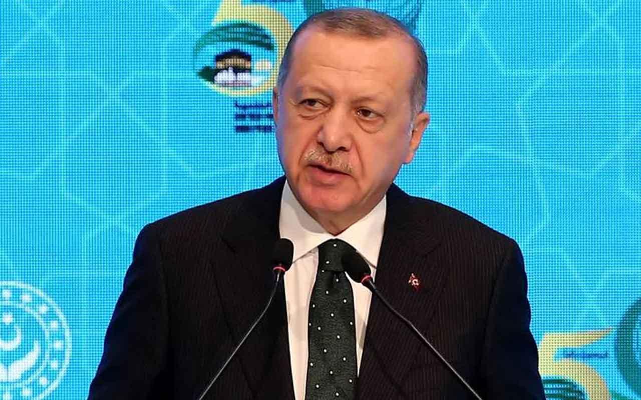 Erdoğan: Türkiye'nin Bakü'deki maçlarına gideceğim
