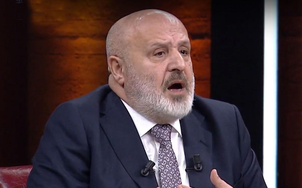 BMC'nin sahibi Ethem Sancak'ı kızdıran tank palet sorusu