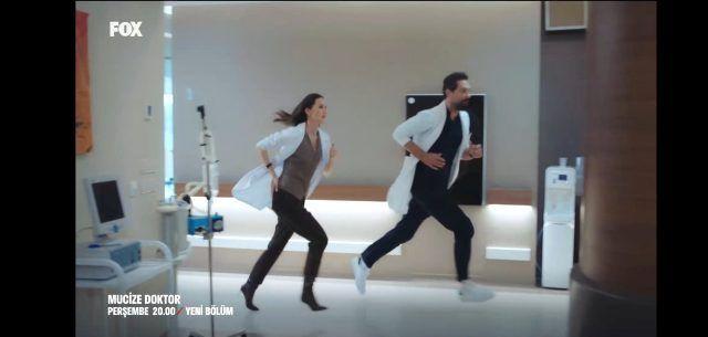 Mucize Doktor'a damga vuran Yasemin Özilhan setlere geri dönecek mi açıkladı