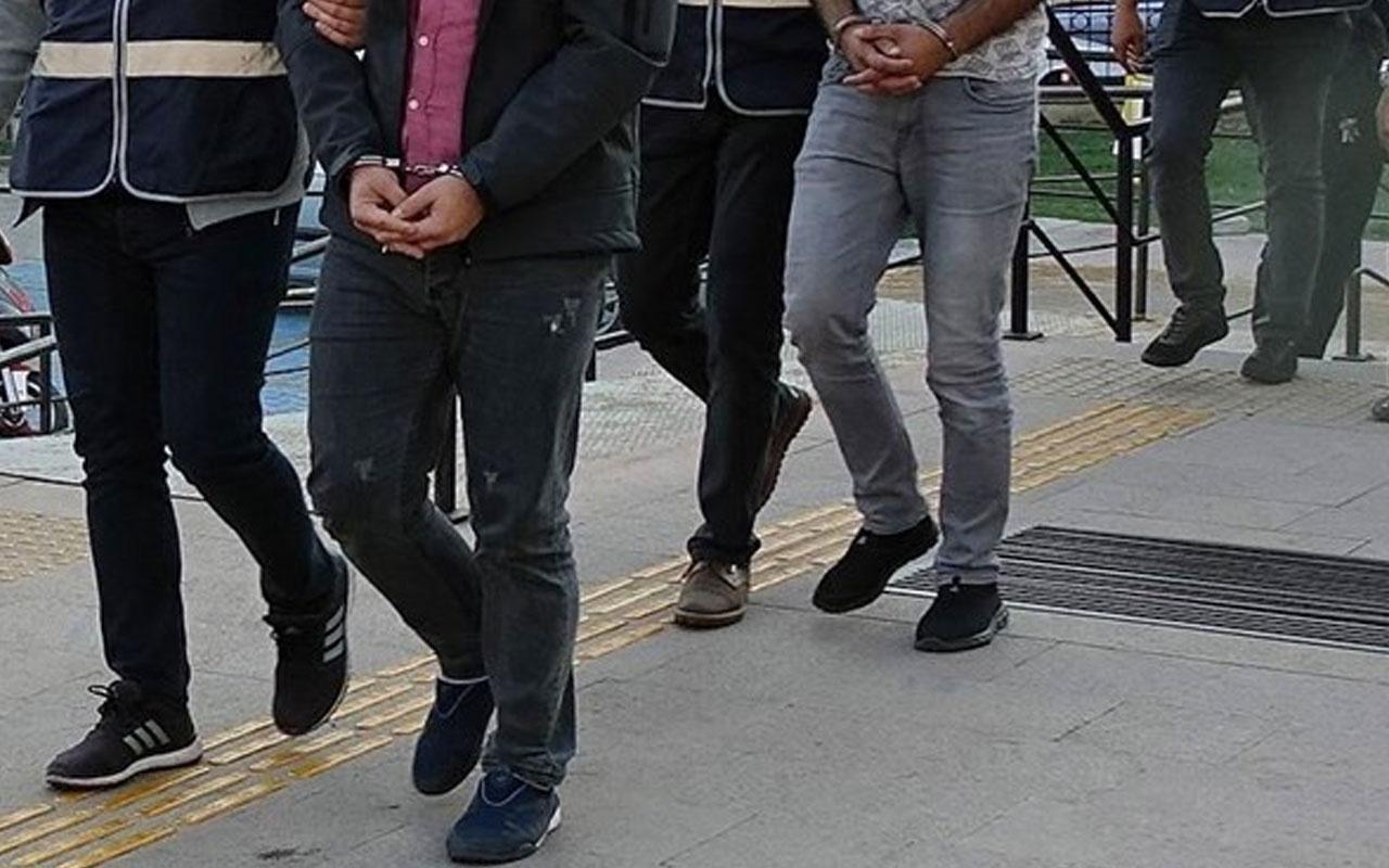İstanbul'da terör örgütü El-Kaide'ye dev operasyon! Çok sayıda gözaltı var