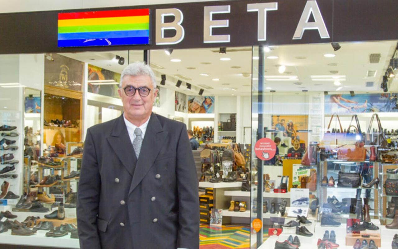Krizdeki Beta ayakkabıları için önemli karar! Beta'nın sahibi konuştu