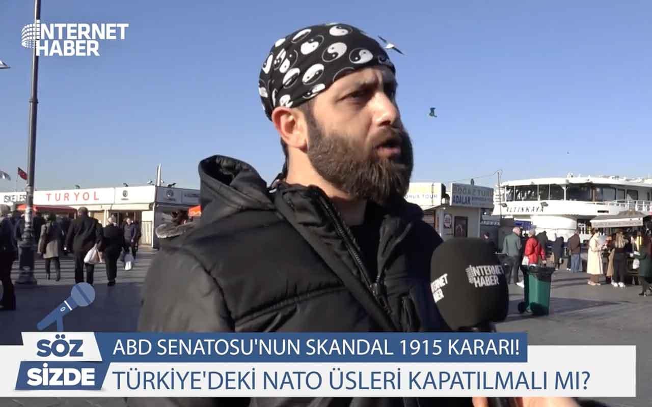Türkiye'deki NATO üsleri kapatılmalı mı?